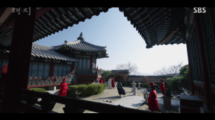 2019 3 26 Jung Il-woo in Haechi Episode 14(27-28) 22