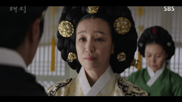 2019 3 26 Jung Il-woo in Haechi Episode 14(27,28) Cr. SBS 69
