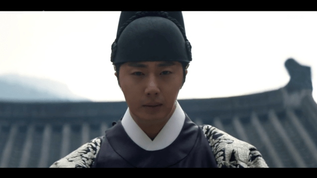 2019 3 26 Jung Il-woo in Haechi Episode 14(27,28) Cr. SBS 78