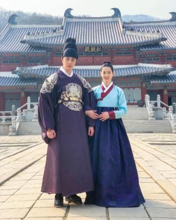 2019 3 26 Jung Il-woo in Haechi Episode 14(27,28) Website & Behnd the Scenes. Cr. SBS 10