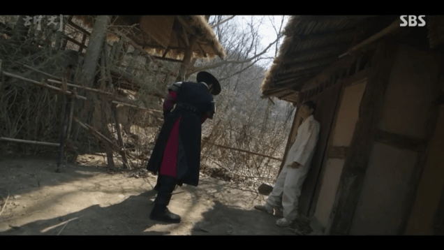 2019 4 8 Jung Il-woo in Haechi Episode 17 (33-34) 28