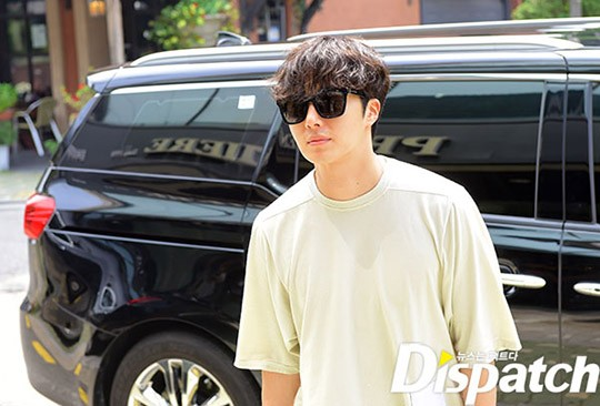 2016 8 12 Jung Il-woo for Starcast Naver. Cinderella and the Four Knights Production Conference. 5.jpg
