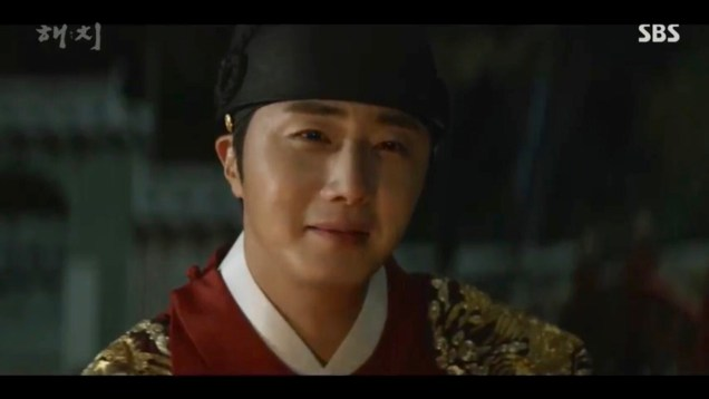 2019 4 29 Jung Il-woo in Haechi Episode 23 (45-46) 36