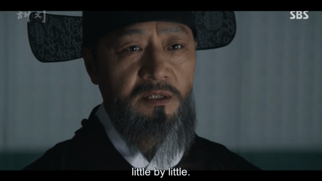 2019 4 29 Jung Il-woo in Haechi Episode 23 (45-46) 75