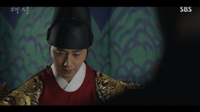 2019 4 29 Jung Il-woo in Haechi Episode 23 (45-46) 80