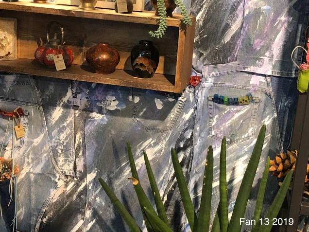 2019 Flower Cafe Seoul by Fan 13. 12
