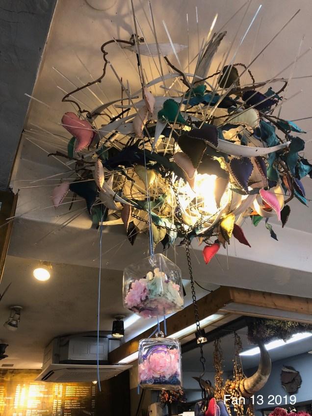 2019 Flower Cafe Seoul by Fan 13. 4