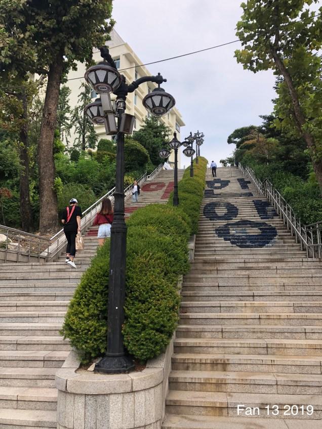 2019 Hanyang University. By Fan 13. 6