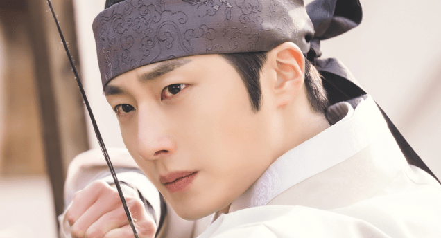 2019 Jung Il-woo larger than life in Haechi. 2