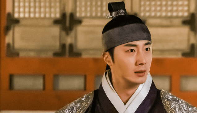 2019 Jung Il-woo larger than life in Haechi. 26