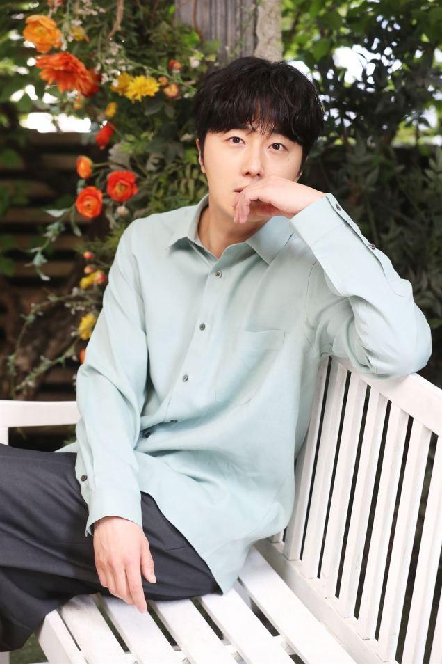 Jung Il-woo 2