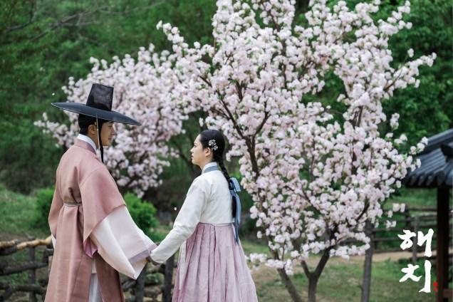 Jung Il-woo In Haechi Episode 24 (47-48) Website Photos. Cr.SBS. 3
