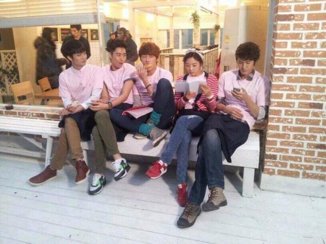 2011 11 Jung II-woo in FBRS Episode 9 X 00008