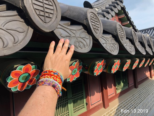 2019 Changdeokgung Palace by Fan 13. 14