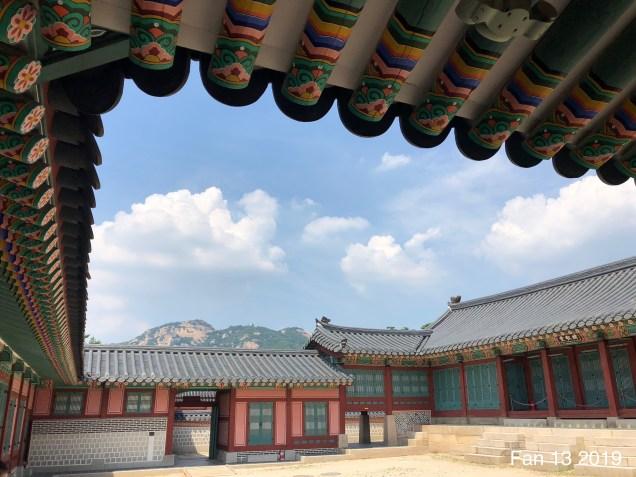 Gyeongboksung Palace. www.jungilwoodelights.com Cr. Fan 13. 2019 36