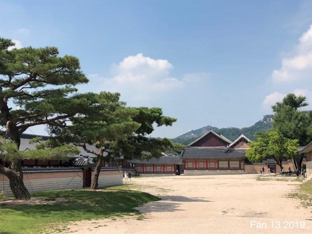 Gyeongboksung Palace. www.jungilwoodelights.com Cr. Fan 13. 2019 41