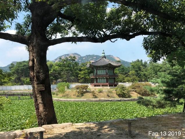 Gyeongboksung Palace. www.jungilwoodelights.com Cr. Fan 13. 2019 48