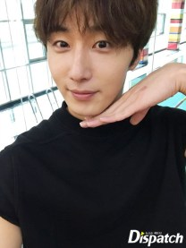 Jung Il-woo for Starcast. Related to Cinderella and the Four Knights. Cr. Naver and tvN.39