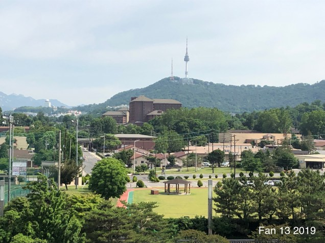 The National Museum of Korea. By Jung Il-woo's Fan 13.  For www.jungilwoodelights.com 10.JPG