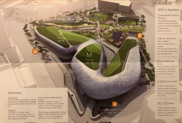 From the Brochure of the DDP (Deongdaemun Design Plaza.  2.jpg