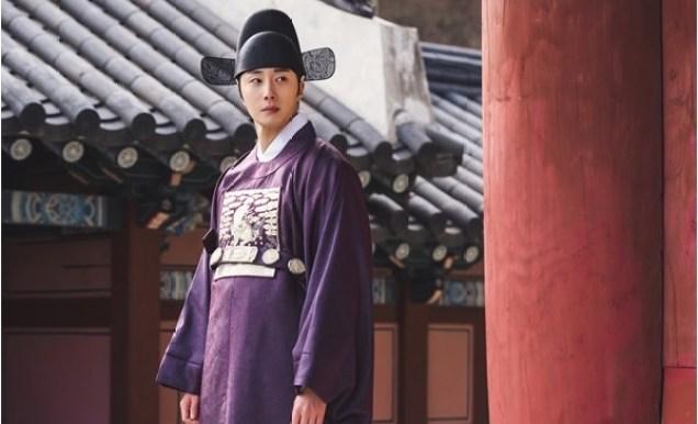 Jung Il-woo as King Yeongjo. 00001.JPG