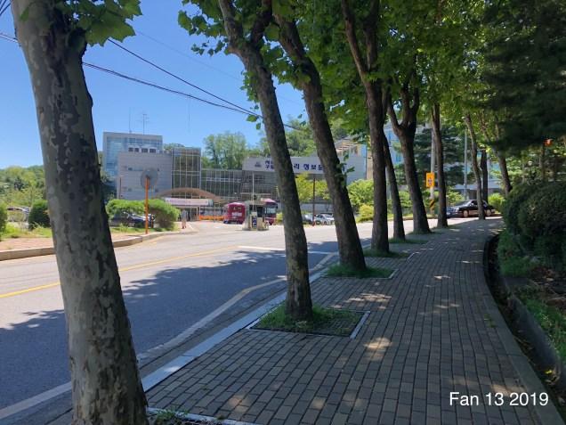 Seocho Senior Center by Fan 134