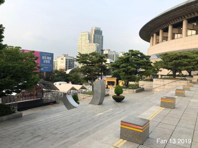 Seoul Art Center by Fan 13. 2