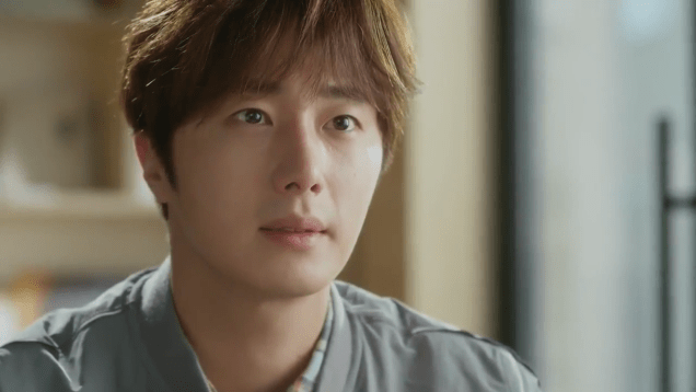 2016 9 17. Jung Il-woo in Cinderella and the Four Knights Episode 12. Cr. KBS. 60