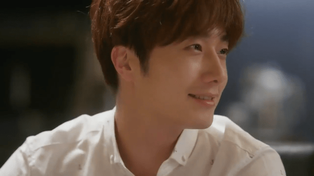 2016 9 23. Jung Il-woo in Cinderella and the Four Knights Episode 13. Cr. tvN. 66
