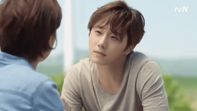 Jung Il-woo in Cinderella and the Four Knights. Episode 8. Cr. tvN Screen Captures by Fan 13. .PNG38