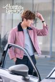 2016 9 10. Jung Il-woo in Cinderella and the Four Knights Episode 10. Cr. KBS. Fan BTS Photos. 2