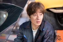 2016 Jung Il-woo in Cinderella and the Four Knights. Behind the Scenes. Extras. Cr. tvN 3