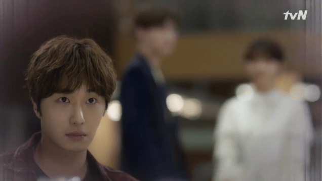 2019 2016 10 1 Jung Il-woo in Cinderella and the Four Knights Episode 16. Cr. tvN. 118