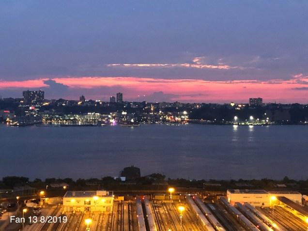 2019 8 14 The Vessel at Hudson Yards. 6