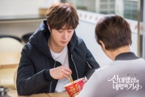 Jung Il-woo in Cinderella and the Four Knights. Episode 6. Cr. tvN Website Photos. 7