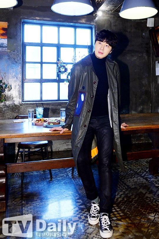 2016 10 19 Jung Il woo in MTV Taiwan Idols of Asia. 12