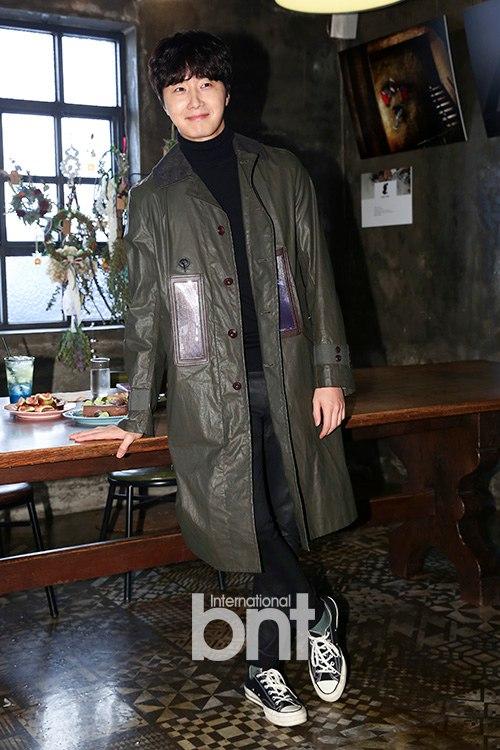 2016 10 19 Jung Il woo in MTV Taiwan Idols of Asia. 15