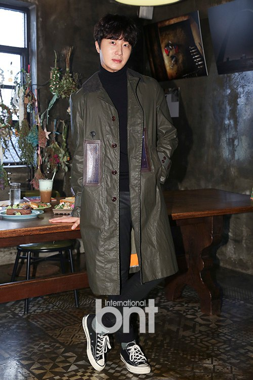 2016 10 19 Jung Il woo in MTV Taiwan Idols of Asia. 17