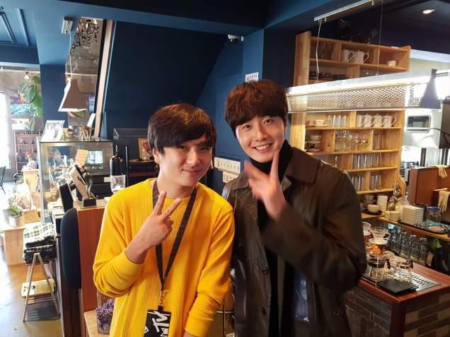 2016 10 19 Jung Il woo in MTV Taiwan Idols of Asia. 38