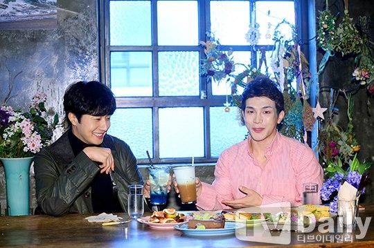 2016 10 19 Jung Il woo in MTV Taiwan Idols of Asia. 4