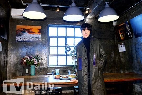 2016 10 19 Jung Il woo in MTV Taiwan Idols of Asia. 6