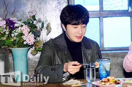 2016 10 19 Jung Il woo in MTV Taiwan Idols of Asia. 8