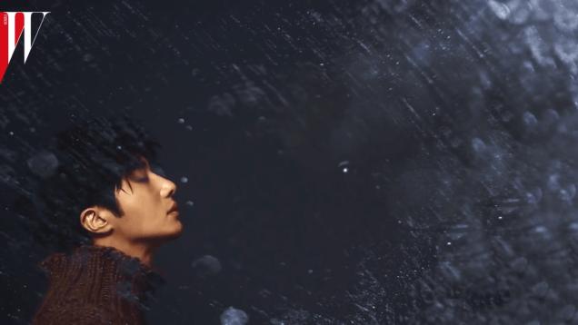 2016 9 16 Jung Il-woo for WKorea. 15