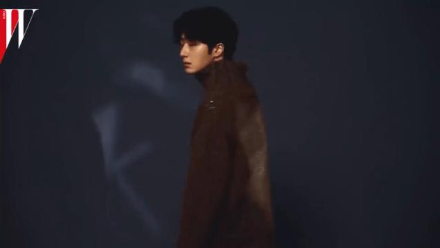 2016 9 16 Jung Il-woo for WKorea. 20
