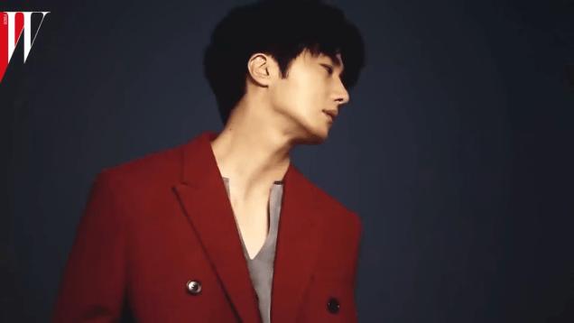 2016 9 16 Jung Il-woo for WKorea. 23