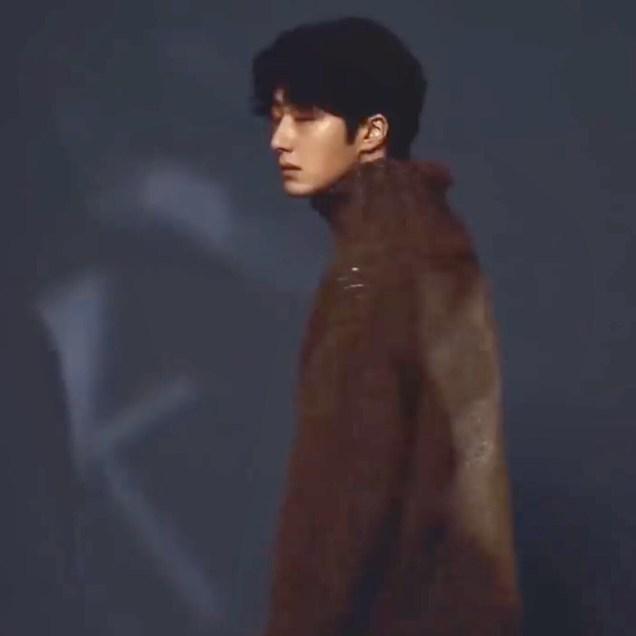 2016 9 16 Jung Il-woo for WKorea. Instagram Edits by Fan 13. 1