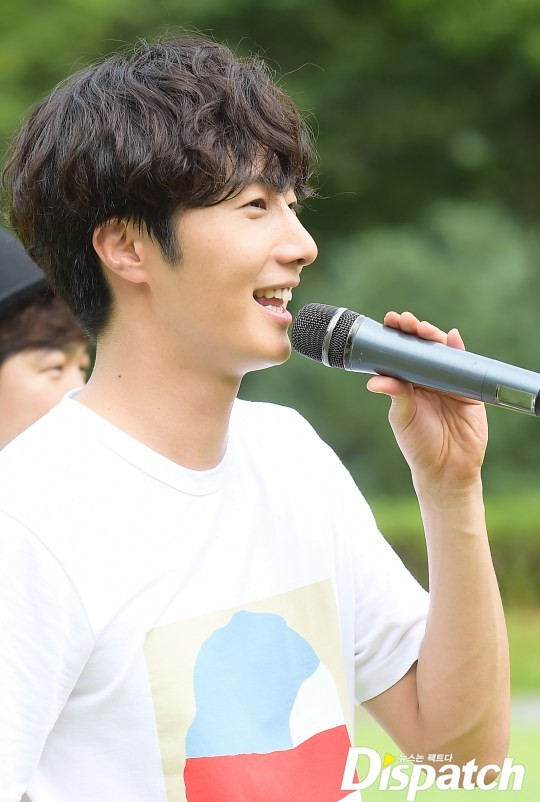 2016 9 4 (8) Jung Il-woo's 10th Anniversary Fan Meeting Railtrip.  Cr. Starcast Naver. 24.jpg
