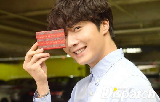 2016 9 4 (8) Jung Il-woo's 10th Anniversary Fan Meeting Railtrip.  Cr. Starcast Naver. 40.jpg