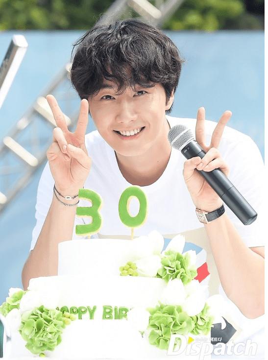 2016 9 4 Jung Il-woo Fan Meeting: Rail Trip with Jung Il-woo. Cr. Starcast, Disparch and Jung Il-woo.com 38