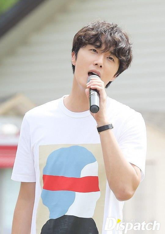 2016 9 4 Jung Il-woo Fan Meeting: Rail Trip with Jung Il-woo. Cr. Starcast, Disparch and Jung Il-woo.com 43